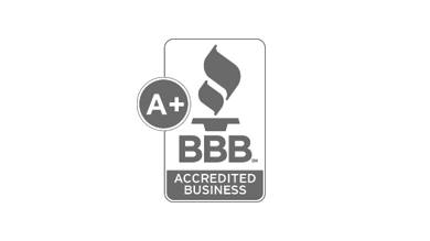 Better Business Bureau A Plus Logo