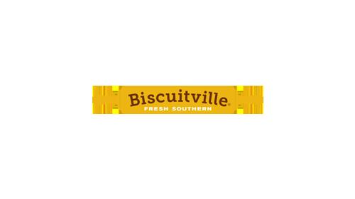 Biscuitville Logo
