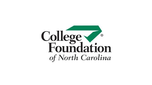 College Foundation of North Carolina Logo