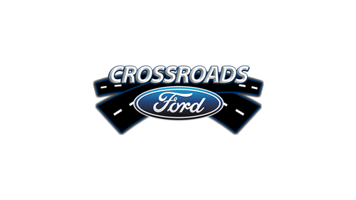 Crossroads Ford Logo