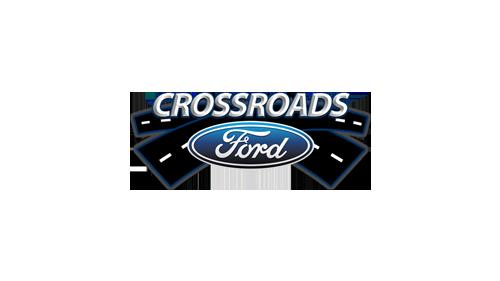 Crossroads Ford Logo