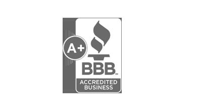 Better Business Bureau A Plus Logo