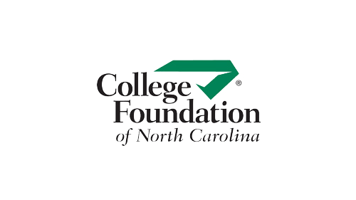 College Foundation of North Carolina Logo