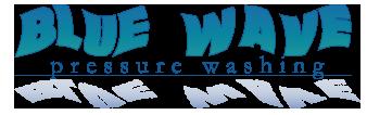 Blue Wave Pressure Washing